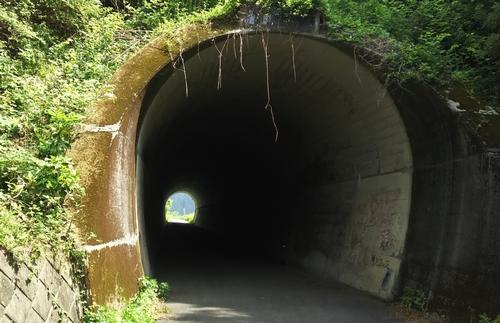 20160514入山峠-05トンネル