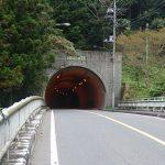 小沢峠[成木]~成木から名栗への通り道
