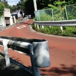 東寺方坂(お化け坂)