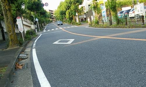 生田交番OKの坂_01