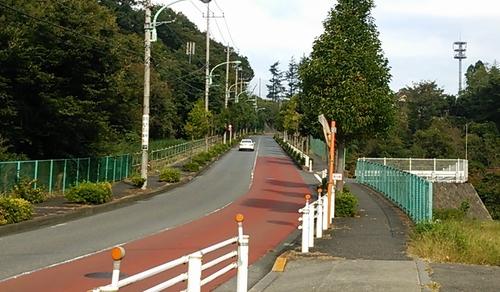 小山田-病院坂