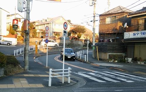 20141228-桜ヶ丘東通1